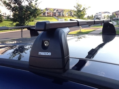 xr inxrrackcat points with fixed inno for rack cars racks roof mazda makemodel